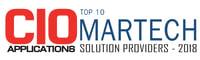 CIO Martech edition logo