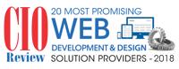 CIOReview web dev Logo 1