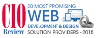 CIOReview web dev Logo 1