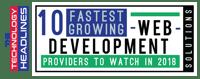 TTH web dev logo