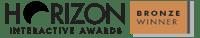 horizon award bronze